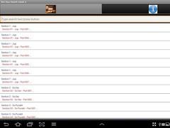 Shri Guru Granth Sahib Ji 3.0 Screenshot