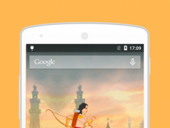 Shri Ram Live Wallpaper 1.0 Screenshot
