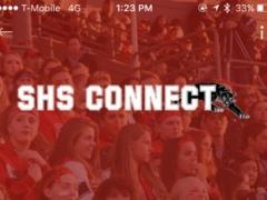 SHS Connect 1.3 Screenshot