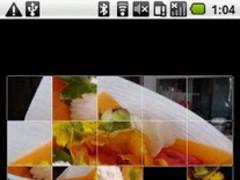 ShufflePuzzle 1.1 Screenshot