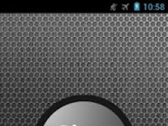 Shut Up Button 2.0 Screenshot