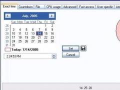 Shutdown Monster 4.0.5.2 Screenshot