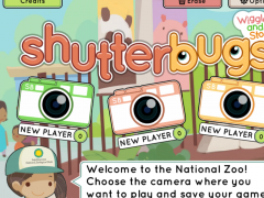 Shutterbugs: Wiggle & Stomp 1.0 Screenshot