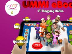 Si Tanggang Moden UMMI Ep02 HD 1.5.0 Screenshot