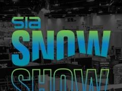 SIA Snow Show 1.2.1 Screenshot
