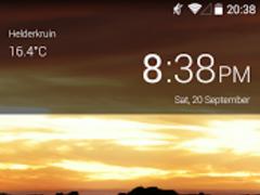 SickSky Launcher (beta) 0.5.2 Screenshot