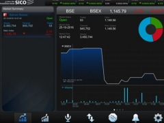 SicoLive for iPad 1.0.2 Screenshot