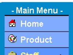 Sidebar-Buddy 1.1 Screenshot