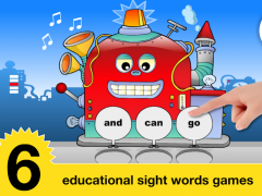 Sight Words Learning Games 2.23 Screenshot