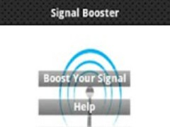 Signal Booster 2G/3G/4G & WiFi 1 0 Free Download