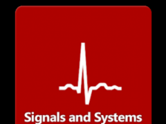 Signals and Systems 5.4 Screenshot