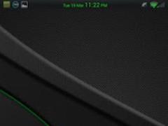 Signature Green (CM/AOKP) 1 Screenshot