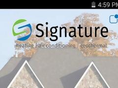 Signature Heating & Cooling 1.0 Screenshot