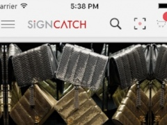 SignCatch 1.01 Screenshot