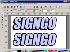 SignGo Lite 1.17 Screenshot