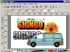 SignGo 1.17 Screenshot