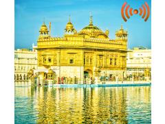 Sikh Radio 1.0 Screenshot