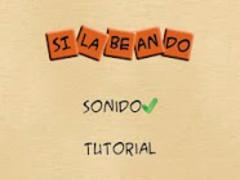 Silabeando 1.4.3 Screenshot