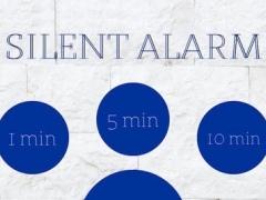 Silent Timer PRO 1.0 Screenshot