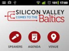 Silicon Valley Comes 2 Baltics 0.8.0 Screenshot