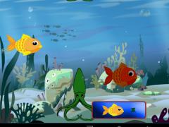 Silly Fish Tom 1.0 Screenshot