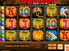 SillyTale Halloween Slots HD 1.2 Screenshot