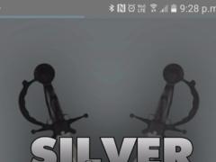 Silver & Black UK 2.8.0.41 Screenshot