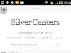 Silver Shop Centers 1.1.5.1 Screenshot