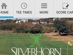 Silverhorn Golf Club 1.0 Screenshot