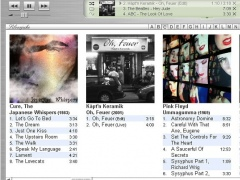 Silverjuke 16.5.3 Screenshot