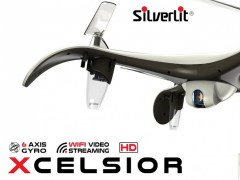 Silverlit Xcelsior Fpv Drone 104 Free Download