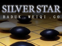 SILVERSTAR_Free(Baduk Go Weiqi) 1.0 Screenshot