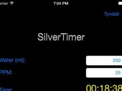 SilverTimer 1.1 Screenshot