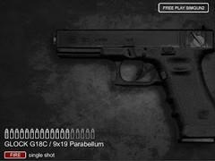 Sim Gun G18C 2.000 Screenshot