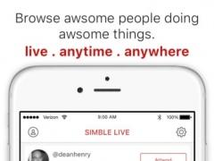 Simble Live 1.5 Screenshot