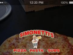 Simonetti's Pizza 2.4.25 Screenshot