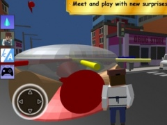Simple 3D Shapes Objects Games 1.3 Screenshot