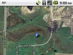 Simple GPS Activity Tracker 1.22 Screenshot