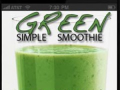 Simple Green Smoothies 1.2 Screenshot