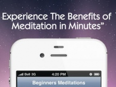 Simple Mediations: Guided meditation techniques for the meditator who wants deep sleep, relaxation and inner peace 1.4 Screenshot