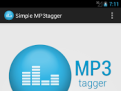 Simple MP3tagger 2.1.2 Screenshot