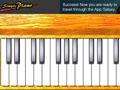 Simple Piano 1.0.1 Screenshot