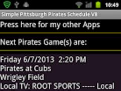 Simple Pirates Schedule 8 Screenshot