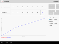 Simple Plot 0.8 Screenshot