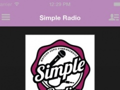 Simple Radio Athens 3.7.12 Screenshot
