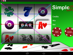 Simple Slots (Free)  Screenshot