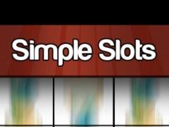 Simple Slots Premium 1.0 Screenshot