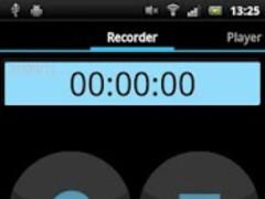 Voice Recorder 1.8.4 Screenshot