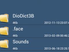 Simplest File Explorer 1.0.0 Screenshot