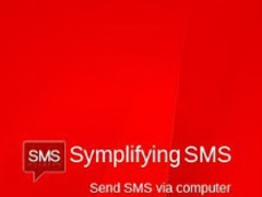 Simplifying SMS Pro 1.3 Screenshot
